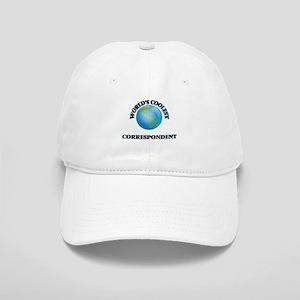 Correspondent Cap