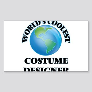Costume Designer Sticker