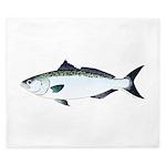 Australian Salmon kahawai King Duvet