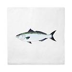 Australian Salmon kahawai Queen Duvet