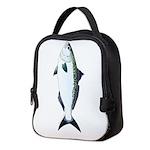 Australian Salmon kahawai Neoprene Lunch Bag
