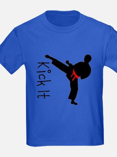Kick It T
