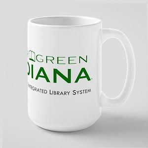 Evergreen Indiana Mug Mugs