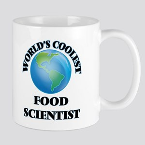 Food Scientist Mugs