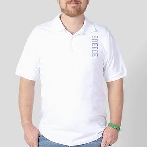 co-stamp05-greece Golf Shirt