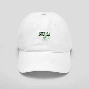 Burma Roots Cap