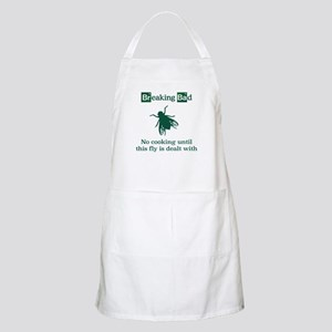 Breaking Bad fly Apron
