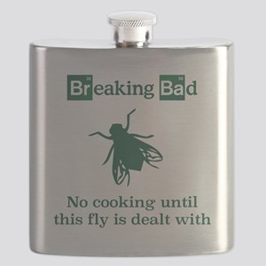 Breaking Bad fly Flask