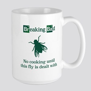 Breaking Bad fly Mugs