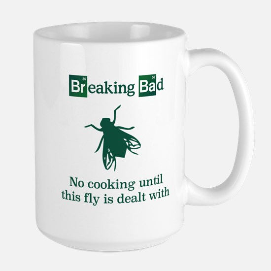 Breaking Bad fly Mugs