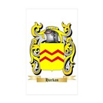 Harkan Sticker (Rectangle 50 pk)
