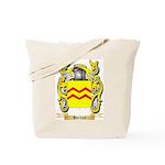 Harkan Tote Bag