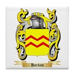 Harkan Tile Coaster