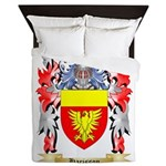 Harisson Queen Duvet