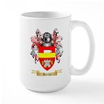 Harina Large Mug