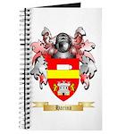 Harina Journal