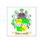 Hargroves Square Sticker 3