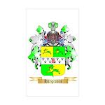 Hargroves Sticker (Rectangle 50 pk)