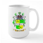 Hargroves Large Mug