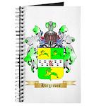Hargroves Journal