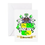 Hargreves Greeting Cards (Pk of 10)