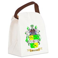 Hargreves Canvas Lunch Bag