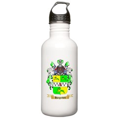 Hargreves Stainless Water Bottle 1.0L