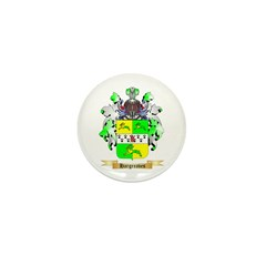 Hargreaves Mini Button (100 pack)