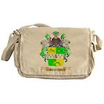 Hargreaves Messenger Bag