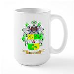 Hargreaves Large Mug