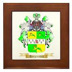 Hargreaves Framed Tile