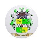 Hargreaves Ornament (Round)