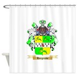 Hargreave Shower Curtain
