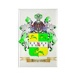 Hargraves Rectangle Magnet (100 pack)