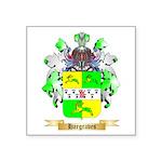 Hargraves Square Sticker 3