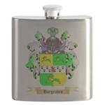 Hargraves Flask