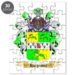Hargraves Puzzle
