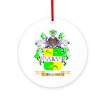 Hargraves Ornament (Round)