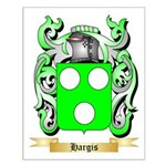 Hargis Small Poster