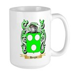 Hargis Large Mug