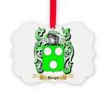 Hargis Picture Ornament