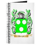 Hargis Journal