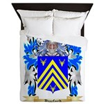 Harford Queen Duvet