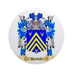 Harford Ornament (Round)