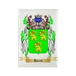 Haren Rectangle Magnet (10 pack)