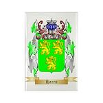 Haren Rectangle Magnet (100 pack)