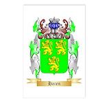 Haren Postcards (Package of 8)