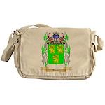 Haren Messenger Bag