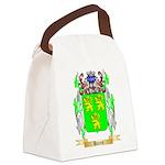 Haren Canvas Lunch Bag