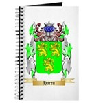 Haren Journal